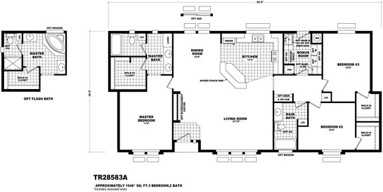 Territorial home floor plans territorial free printable for Territorial home designs