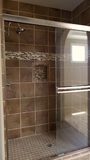 Full Tile Shower