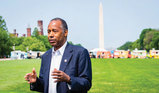 U.S. Department of Housing and Urban Development (HUD) Secretary Ben Carson